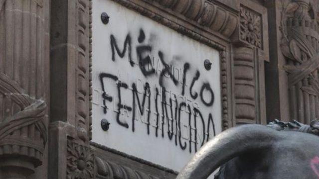 Amparo obligaría a CDMX a declarar alerta de género