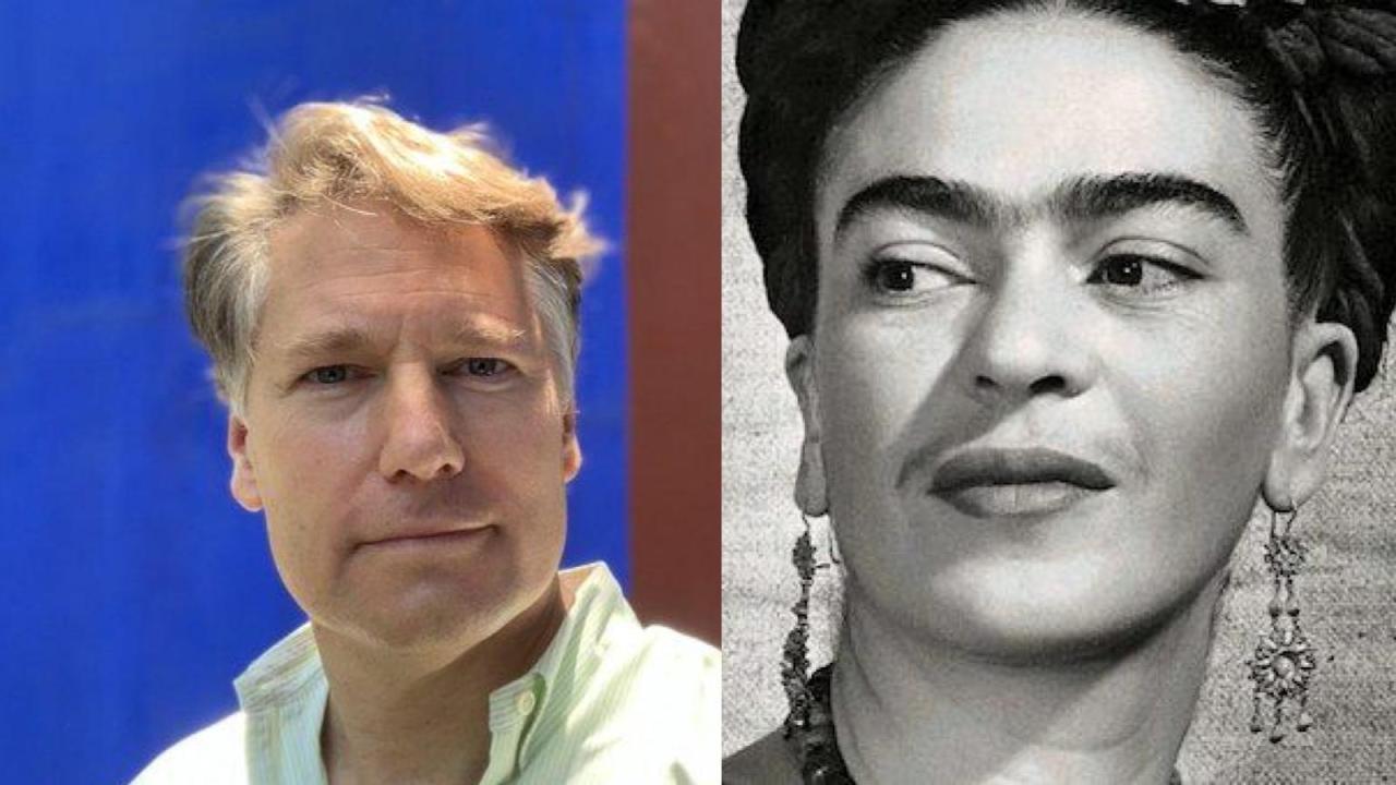 ¿Frida era estalinista como dice embajador de EEUU?