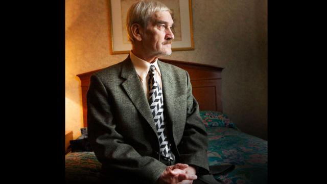 Stanislav Petrov, el que evitó la Tercera Guerra Mundial