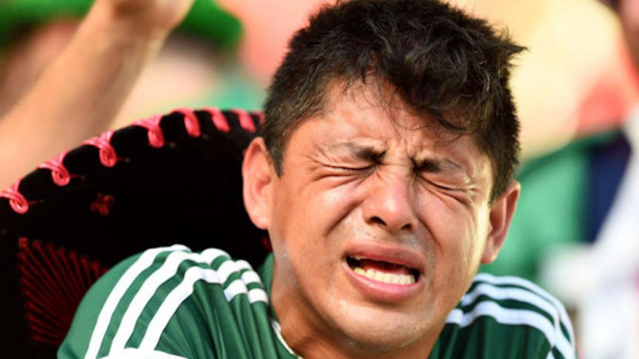 México, el 12 país más infeliz del mundo