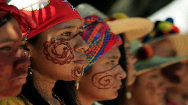 Estas mujeres indígenas que lucharon contra la colonia