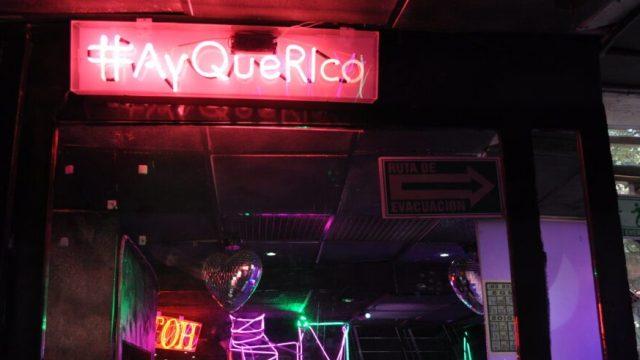 Inseguridad en espacios LGBT de la CDMX como La Purísima