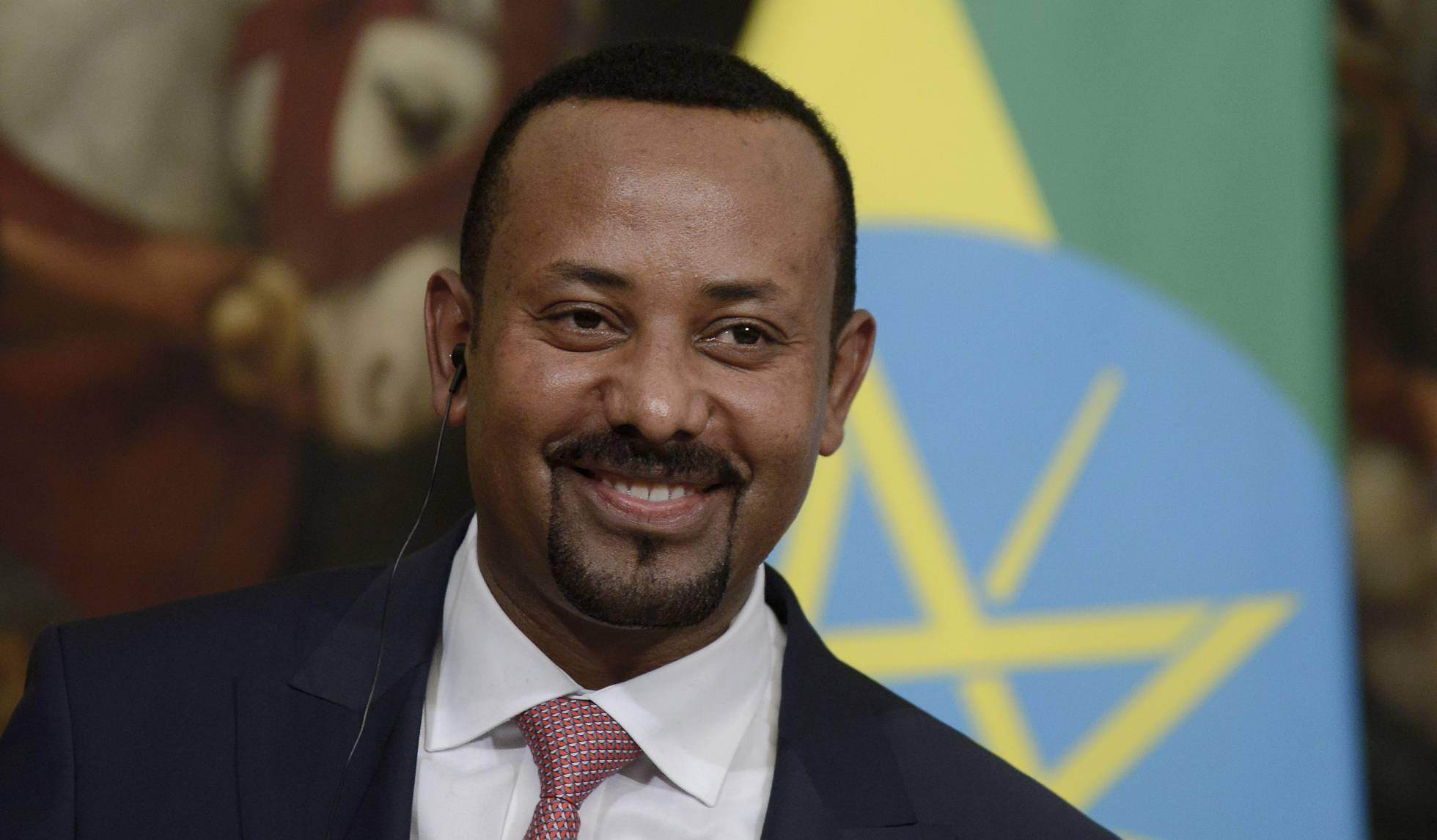 Abiy Ahmed, Primer Ministro de Etiopía gana el Premio Nobel