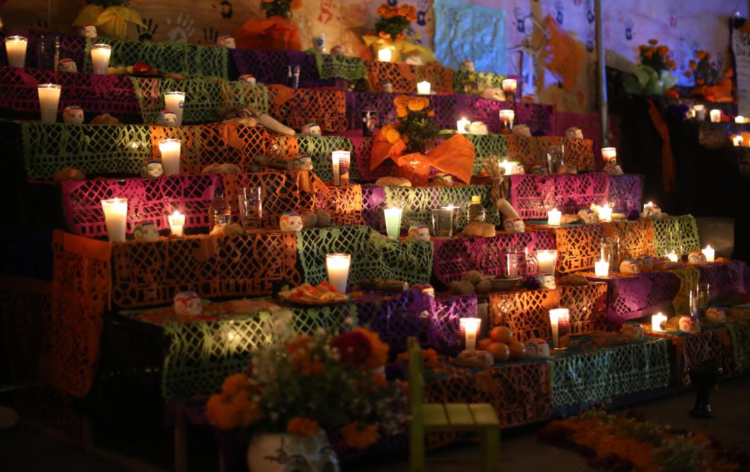 31/10/19, Día Muertos, Origen, Celebración, Historia