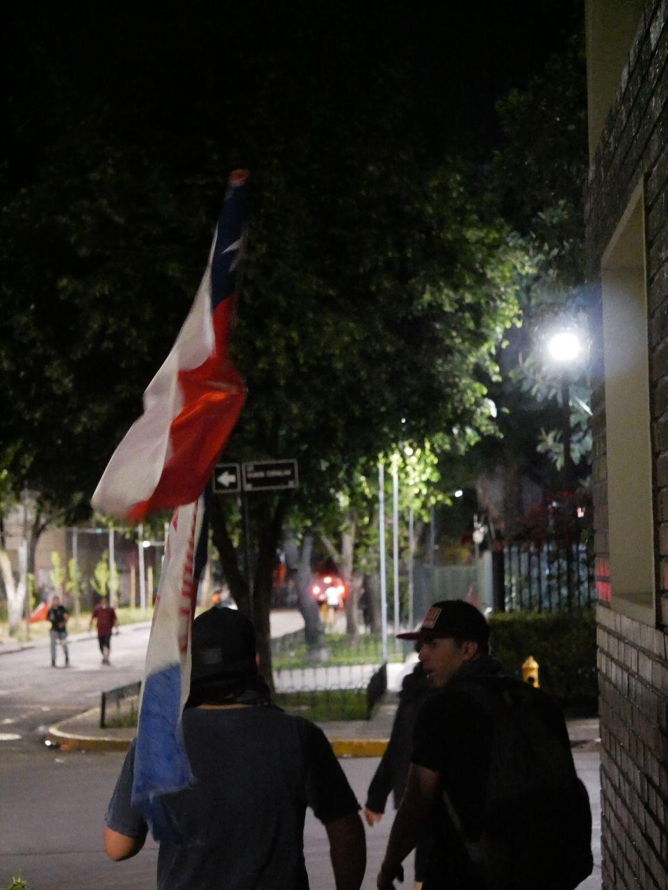 25/10/19, Protestas, Chile, Fotos, 2019