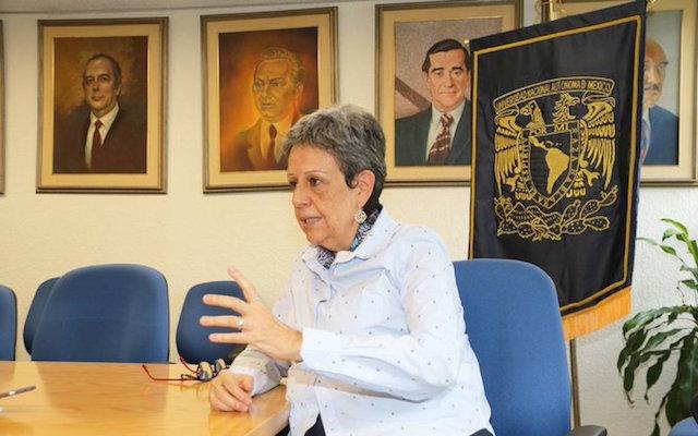 Ellos son los candidatos por la rectoría de la Universidad Nacional Autónoma de México