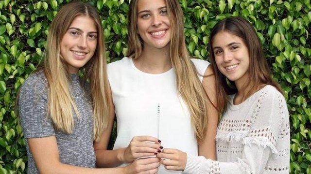 Mujeres crean popote que detecta drogas en las bebidas
