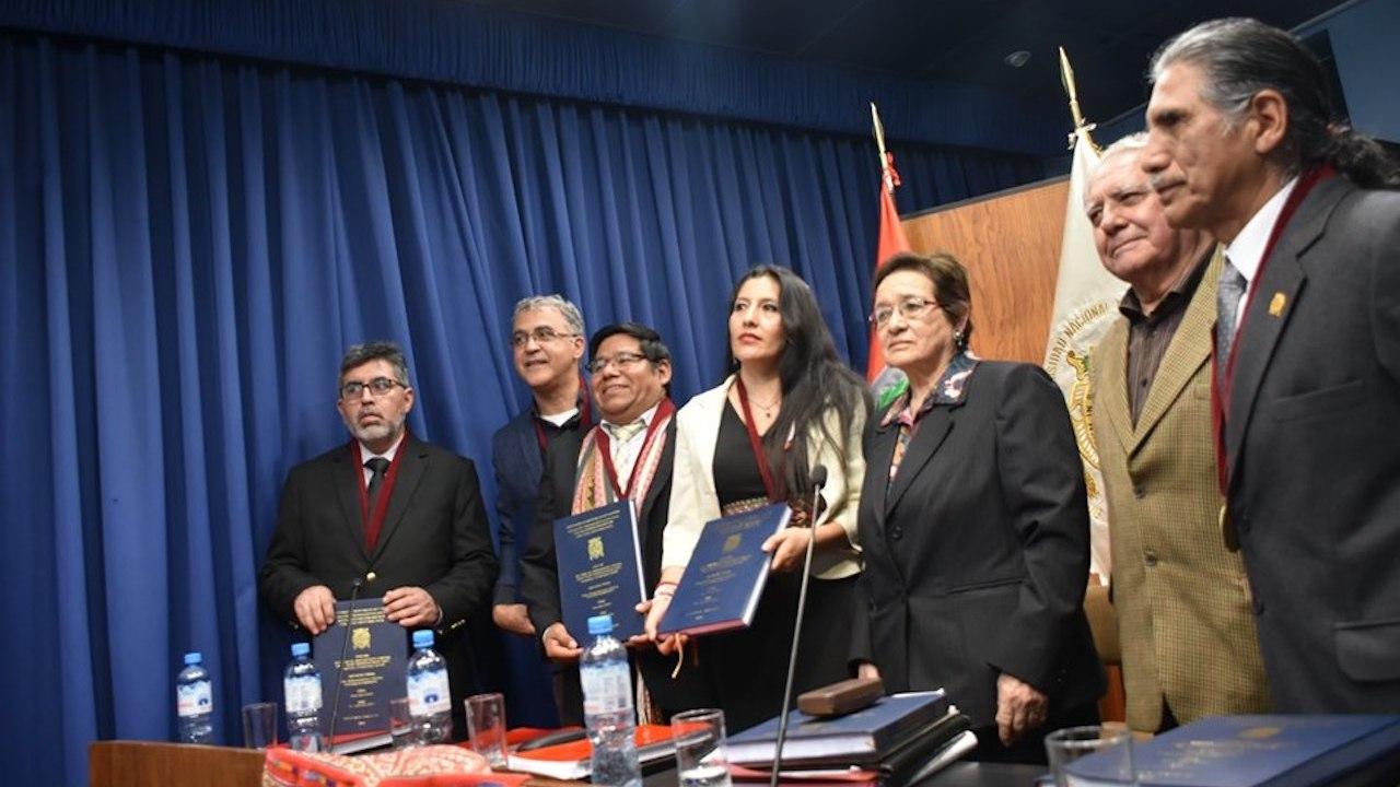 15/10/19 quechua-tesis-doctorado-perú/ tesis