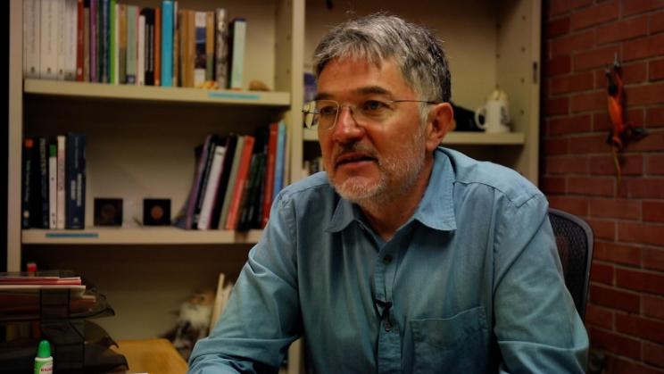 Agua, CDMX, UNAM, Valle México, Luis Zambrano, investigador del Instituto de Biología de la UNAM