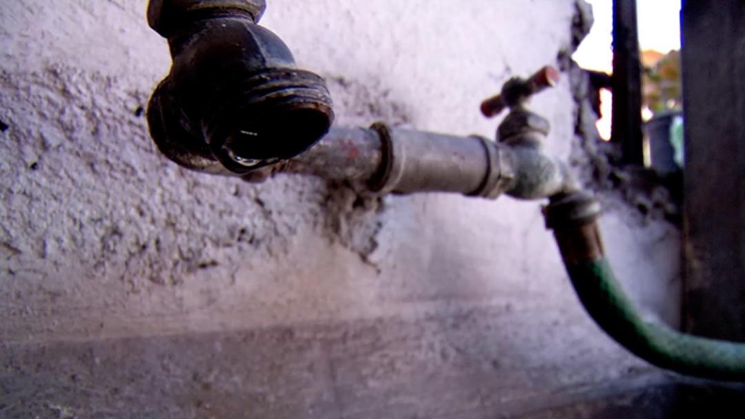 Agua, CDMX, UNAM, Valle México