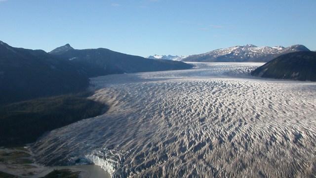 07/11/19, Cambio Climático, Glaciar, Derretir, Alaska