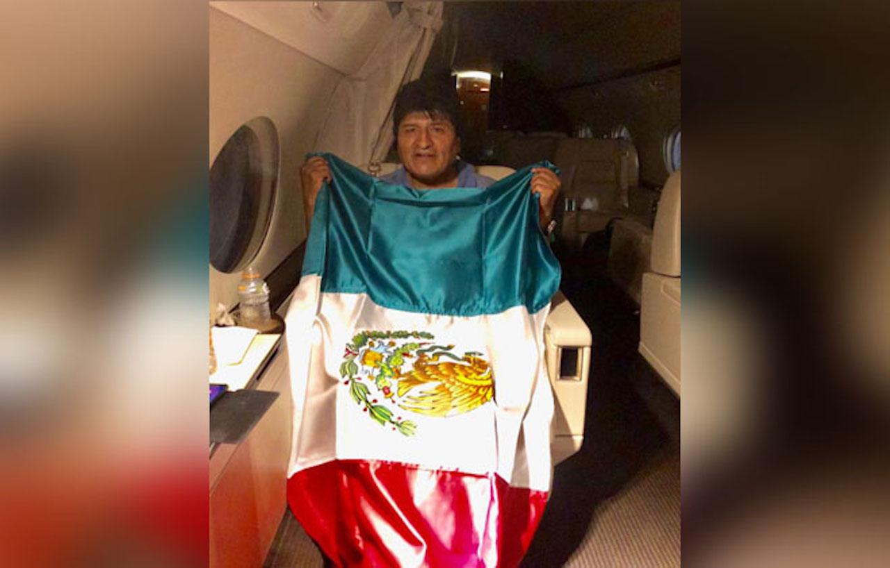 12/11/19 asilo-político-México-exilio/ evo