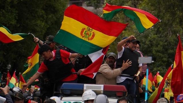 11/10/19, Golpe De Estado, Qué Es, Evo Morales, Bolivia
