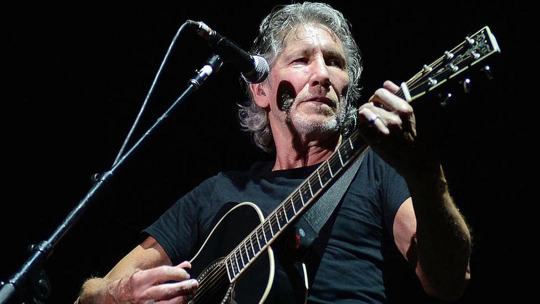 13/11/19, Roger Waters, Evo Morales, Mensaje, Bolivia