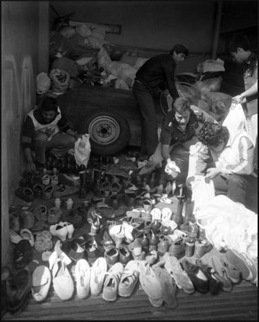 19/11/19, San Juanico, Explosión, Fotos, Ubicación