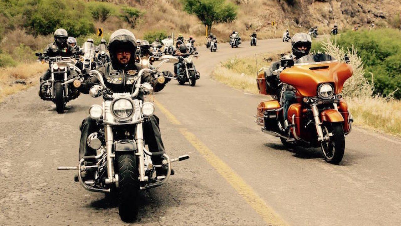 21/11/2019, Motociclistas, Motoescuela, Licencia, 2020