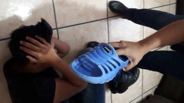 Senado prohibió castigar a niños con chanclazos, jalones de oreja y pelizcos