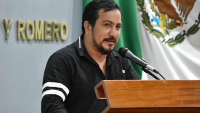 Diputado, Restos, Hernán, Cortés
