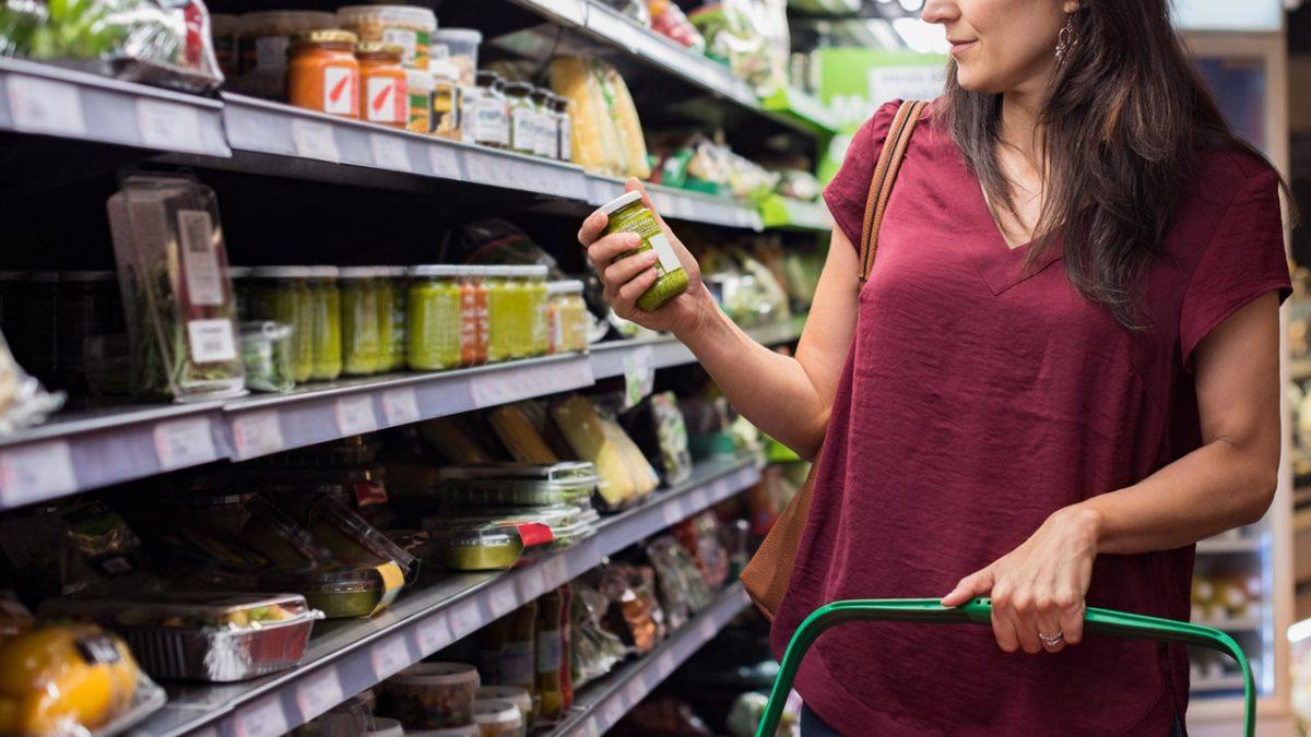 ¿Sabes lo que comes? Te explicamos cómo leer el etiquetado