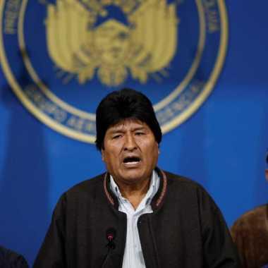 Estas son las cosas buenas que hizo Evo Morales por Bolivia