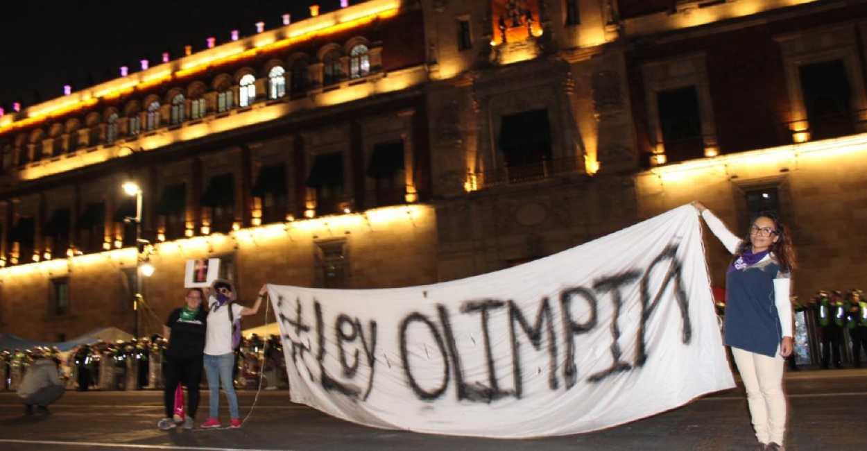 Qué es la ley olimpia y por qué es importante