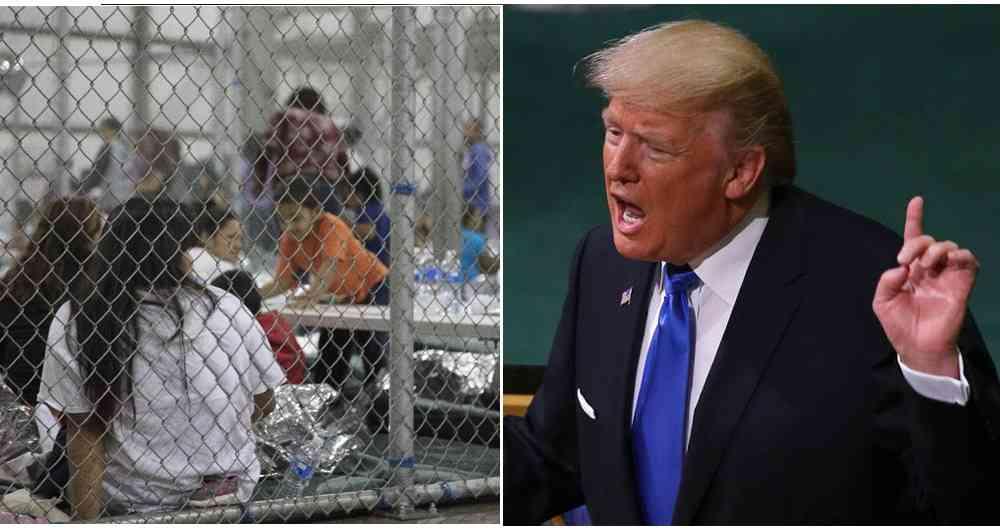 EE.UU. crea universidad falsa para deportar migrantes.