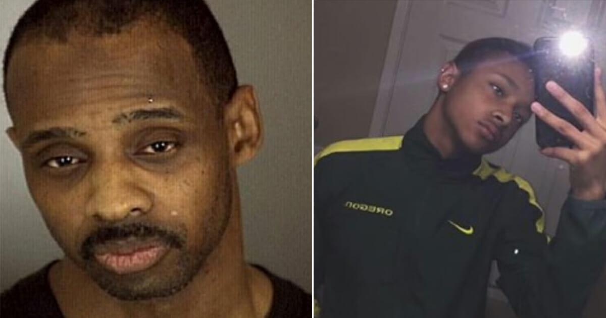 Un padre supuestamente mató a su hijo por que era gay