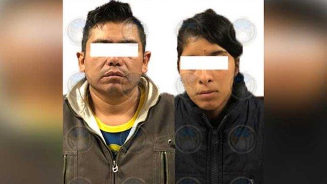 En Guanajuato una pareja mató a golpes a su hijo de cuatro año