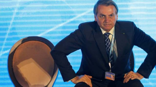 Bolsonaro Cierra TV Educativa Por Promover Ideologia De Genero