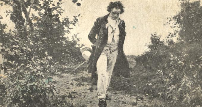 Beethoven Sordo