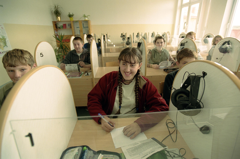 Como Ha Hecho Polonia Para Ser Potencia En Educacion En Tan Solo Veinte Años