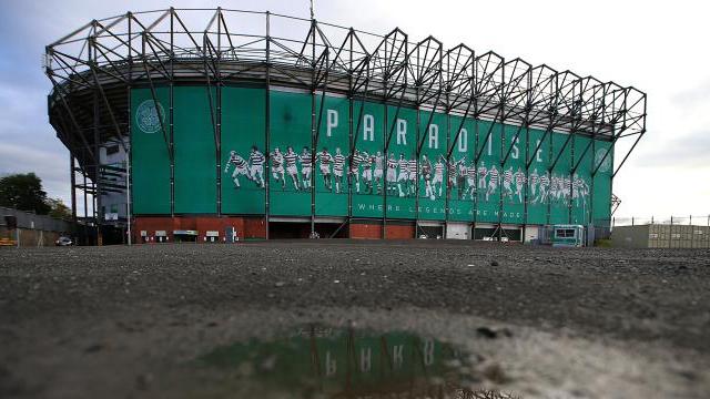 Celtic Acusado de abuso sexual
