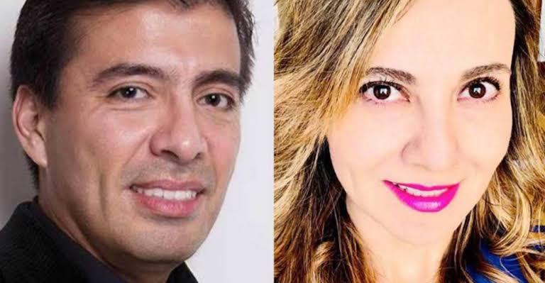 Giran orden de aprehensión contra exesposo de Abril Pérez.