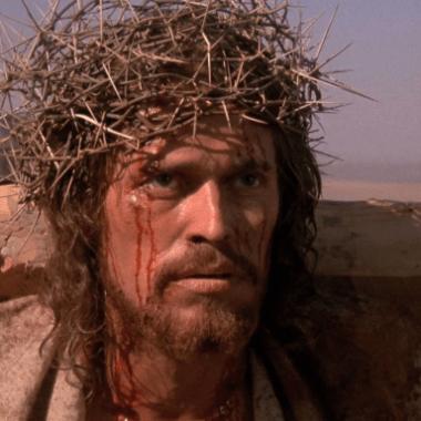 Jesus Transgresor