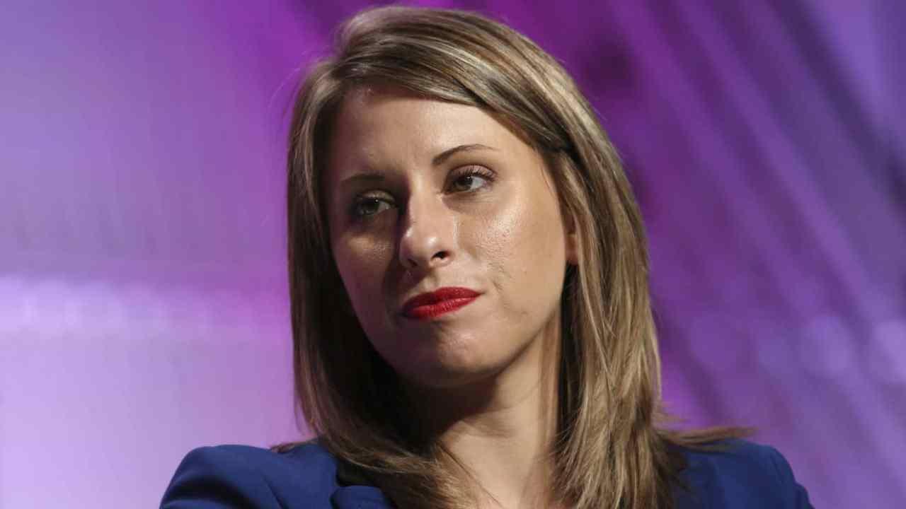 La Pornovenganza Hizo Que Katie Hill Excongresista De EE UU Deseara Estar Muerta
