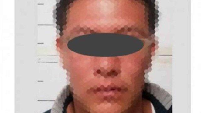 foto del presunto agresor miguel angel n que enamoro y abuso de una menor de edad