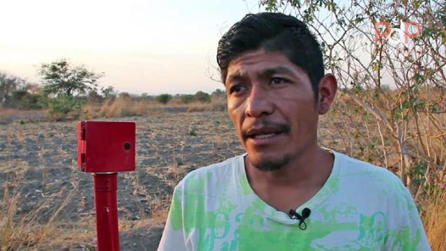 Samir Flores Activista Lider Mexico Decada