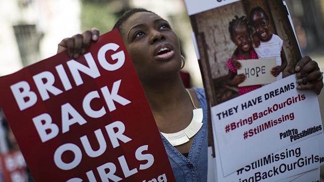 Tragedia Secuestro Boko Haram