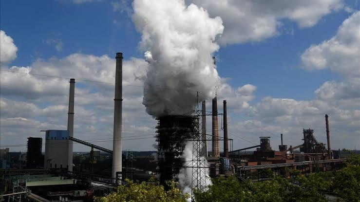 Altos niveles de CO2 podrían afectar capacidades cognitivas