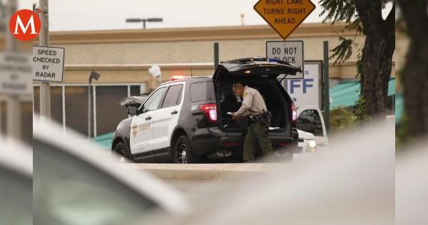 Un policia de los angeles es investigado por presuntamente tocar los senos de una mujer muerta