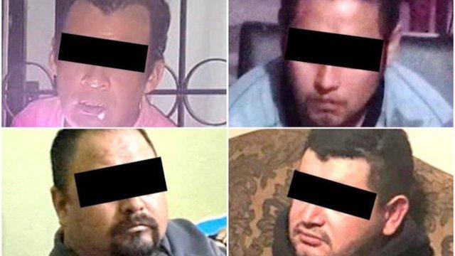 La FGR desmanteló una red de pornografía infantil vendida en WhatsApp