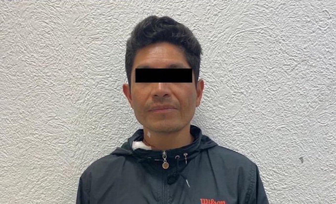 Presunto feminicida de Sonia Perez maestra de danza de la uaemex