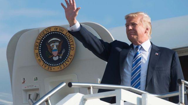 Donald Trump No Sabía De Pearl Harbor y Otras Historias