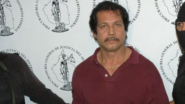 Alfredo Rios Galeana