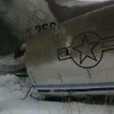 Avion Derribado Estados Unidos Talibanes