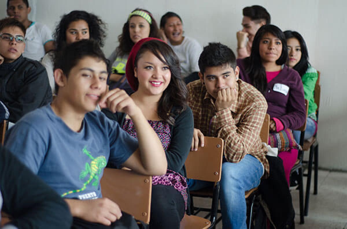 SEP Da Becas a Jóvenes Para Obtener Su Título Profesional
