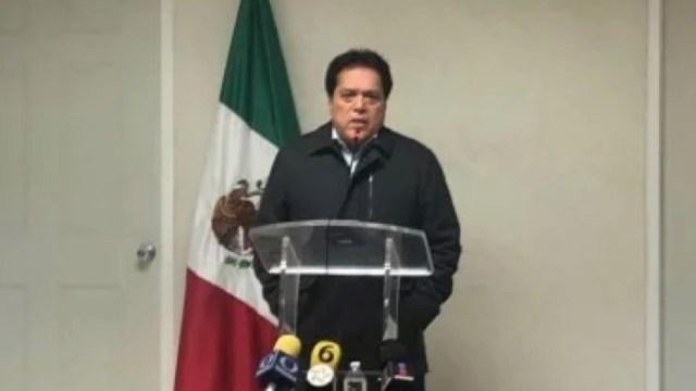 Detienen a Abuelo Del Niño Que Disparó En Colegio De Torreón