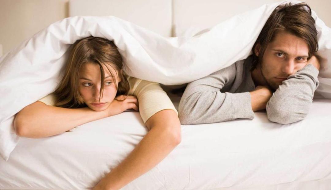 ¿Qué es ser ansiosexual y cómo afecta tu vida?.