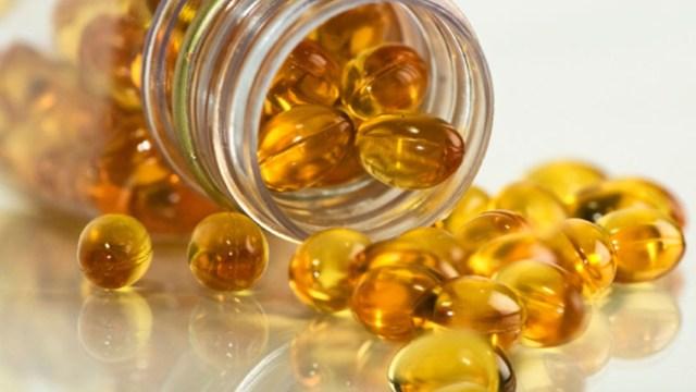 Aceite de pescado podría mejorar calidad de semen en hombres