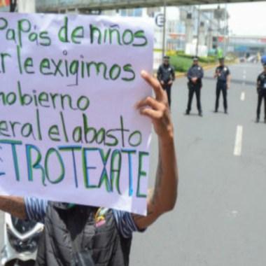 Madres de niños con cáncer de Jalisco se manifestarán por falta de medicamentos.